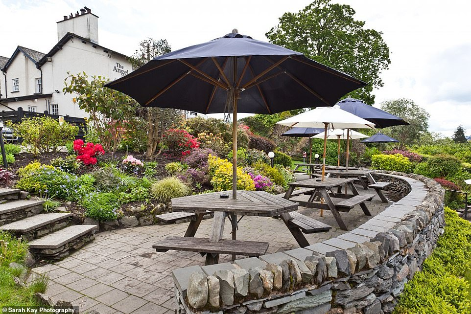 The pub with rooms serves up'wholesome pub food all day, every day' that includes 'crowd-pleasing favourites that sit alongside Cumbrian classics'