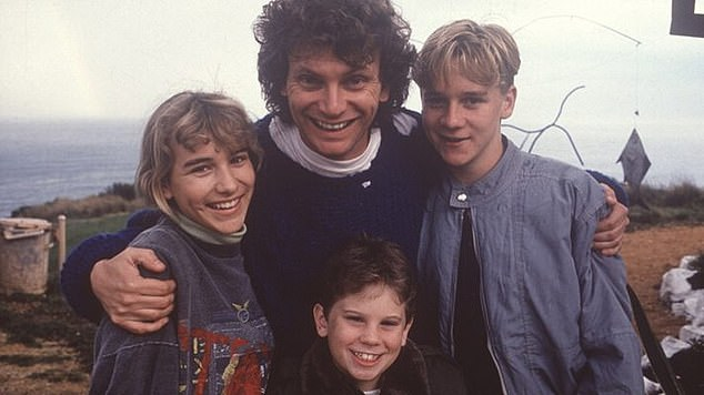 Cult following: Round The Twist originally aired on Channel Seven in 1990 before the ABC took over the show in 1993. It also aired in Britain on the BBC, earning a cult following.There was then a seven-year hiatus before the show returned in 2000