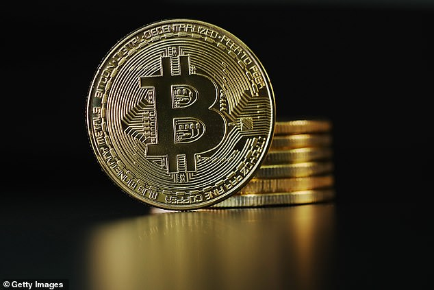 Bitcoin is on track for a 15 percent loss on the week, though it is still up 65 percent since the start of the year