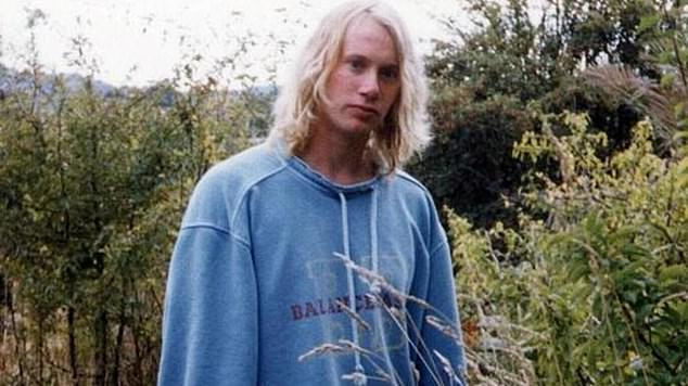 Mass murderer Martin Bryant (pictured), now aged 53, has never given a definitive reason for his senseless rampage