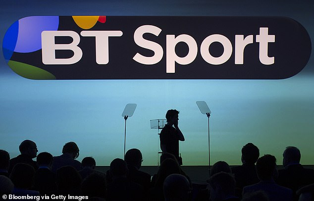 BT will join Sky in talking part in talks to discuss how they will join the protests against abuse