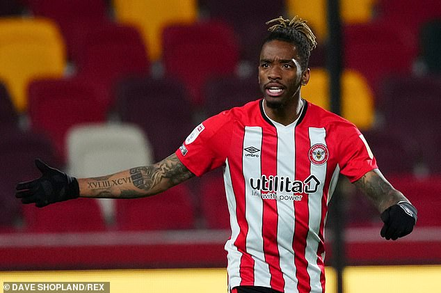 Brentford led talks at an EFL board about a blackout following abuse aimed at Ivan Toney