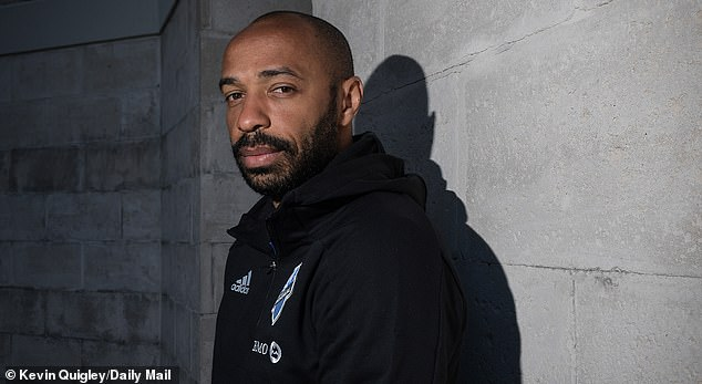 Henry praised the English teams for their stance just weeks after he quit social media himself