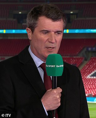 Roy Keane believes Kane has to leave Spurs to win the big prizes
