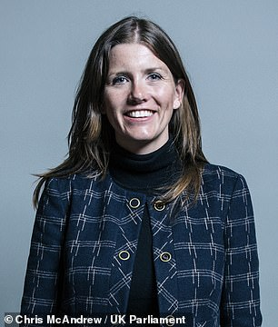 Michelle Donelan, the universities minister, has backed educational institutions looking to re-examine the past