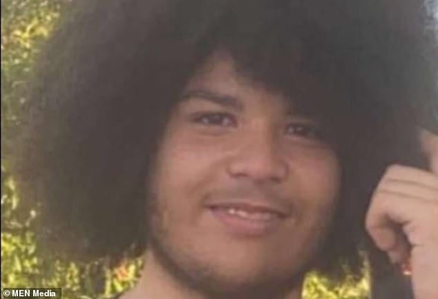 Josiah Norman was stabbed in the chest and rushed to hospital for treatment but died from his injuries