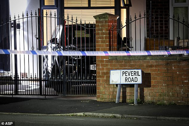 Police are still appealing for witnesses or anyone with information to come forward
