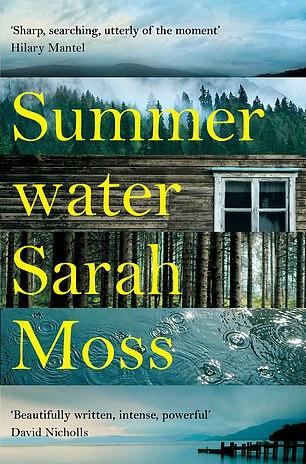 Summerwater by Sarah Moss