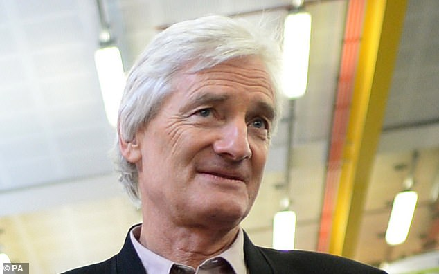 With the sleaze row widening, billionaire businessman Sir James Dyson has proved an irresistible target to Labour MPs