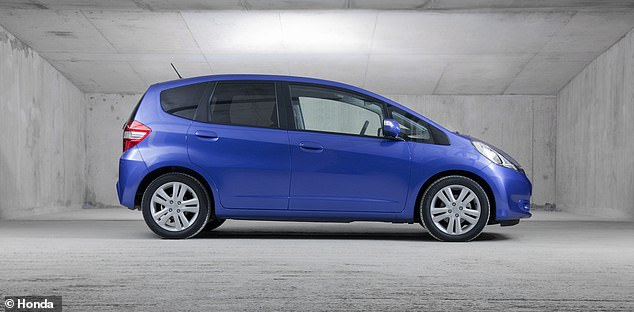 Theft: Honda Jazz is one of the most popular cars for catalytic converter thieves to target