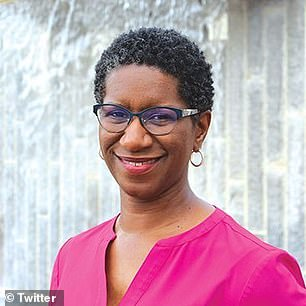 ASC Acting President Krista Terrell (pictured) condemned critics of the report and accompanying apology in a blog post last week entitled 'The Uncomfortable Truth'