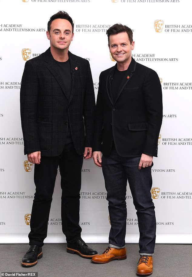 Saturday Night Takeaway presenters Ant and Dec (pictured) will lose millions after an appeal to block the sale of a luxury resort they invested in was refused