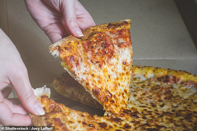 Unlike the stock market, where investors buy entire shares, Bitcoin investors buy slices of a Bitcoin much like a hungry partygoer buys a slice of pizza at a late night kebab shop
