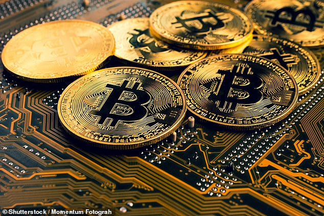 BTC Markets chief executive Caroline Bowler, whose company helps investors buy and sell cryptocurrency, said Bitcoin was popular because only 21million would ever be issued