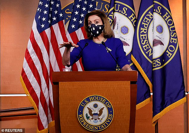 Carville said Democrat party has a 'messaging problem' because they use 'faculty lounge' language, like 'Latinx' or 'communities of color,' instead of talking like the common voter. House Speaker Nancy Pelosi is a leader in the Democratic party and hails from San Francisco