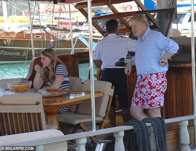 A sleaze inquiry into Boris Johnson's trip to Mustique is still ongoing some 16 months after the Prime Minister's lavish Caribbean holiday