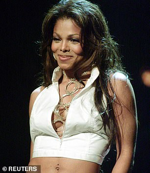 SingerJanet Jackson has revealed plans to release non-fungible tokens