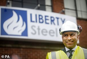 Mps will investigate whether the Government scrutinised Liberty Steel's finances closely enough