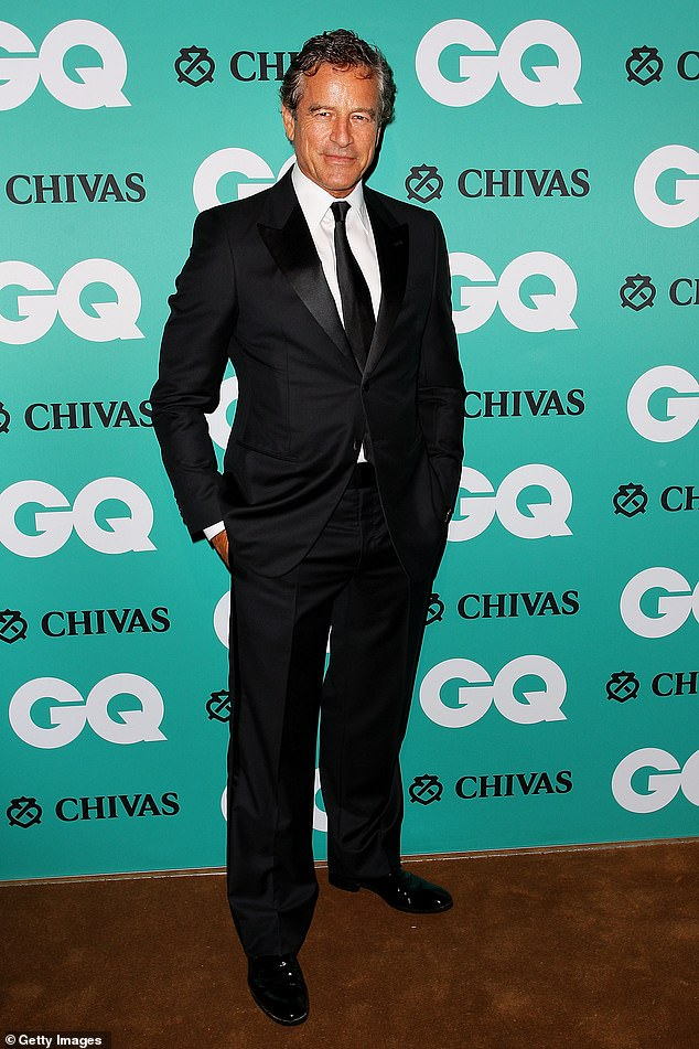 The Celebrity Apprentice star and millionaire businessman Mark Bouris has sold his Double Bay apartment for $3.85m