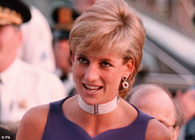 Float plan: Mishcon de Reya represented Princess Diana in her divorce from Prince Charles