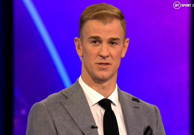 Hart says Gueye 'got it all wrong' and was relieved to see Gundogan walk away without injury