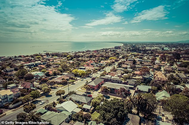 In Greater Melbourne, Frankston North is the top suburb where it is cheaper to buy than rent, to the tune of $794 a month