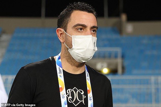 The former Spain international was at pains to express the importance of the Argentinean