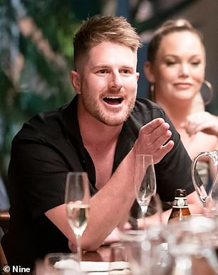 Drama: The eighth season of Married At First Sight Australia was the most complained about season of the show