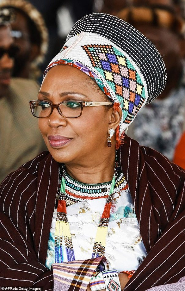 Buthelezi on Thursday assured that while the royal household was grief-stricken at the death of Queen Mantfombi, 'there will be no leadership vacuum in the Zulu nation'