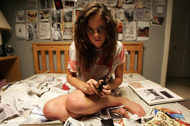 TV history:Kaya is best known for her role as Effy Stonem in Channel 4 series Skins
