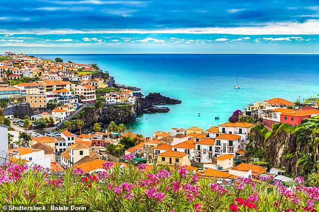 Saga has a holiday deal to Madeira from a rock-bottom £549pp up to the end of October