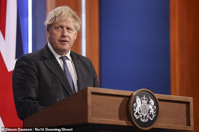 Prime Minister Boris Johnson recently suggested at a Downing Street Covid-19 press conference that people testing positive for the disease could be given a pill to prevent them suffering major symptoms