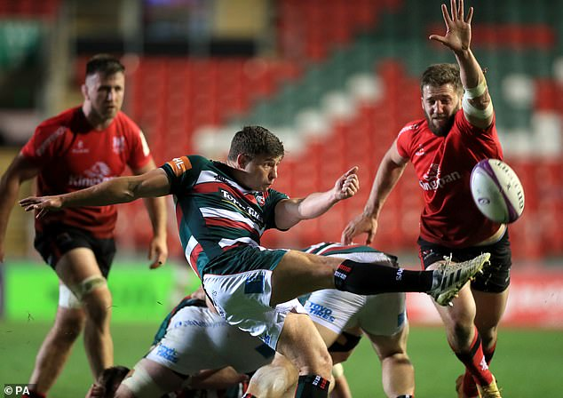 England scrum-half Ben Youngs has pulled out of this summer's Lions tour of South Africa