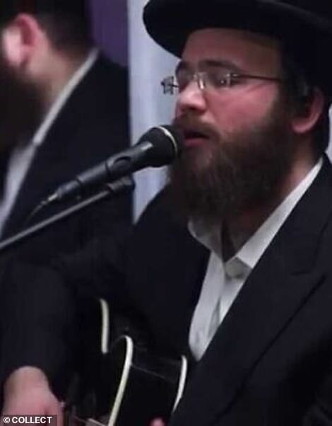 Shraga Gestetner, a rabbi and singer from Montreal, was identified among those killed in the crush. He had flown in from Canada for the Lag B'Omer festivities and there were no immediate family in Israel to attend his funeral