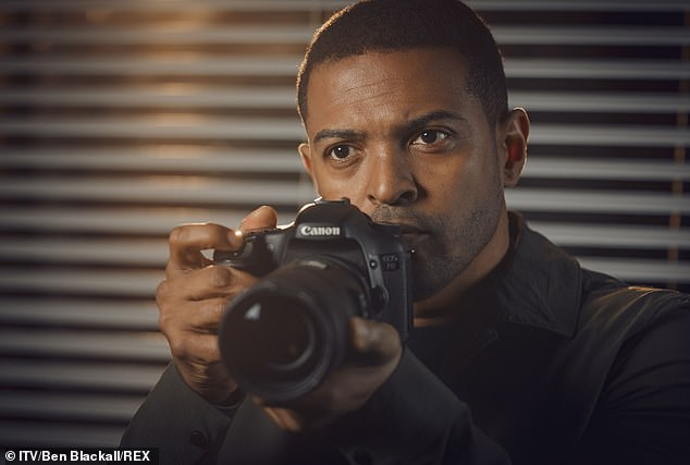 Clarke as DC Martin Young in Viewpoint, which is a British ITV five-part drama.He co-founded his own production company, Unstoppable Entertainment, in 2007