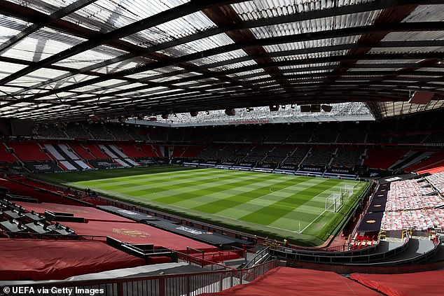 Neville also hit out at the lack of investment in Old Trafford and the club's training facilities