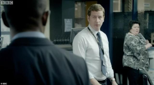 As H was finally revealed on Sunday night's long-awaited Line Of Duty finale, many fans realised we had been looking at the enigmatic mastermind the entire time - yet none were expecting the hapless Buckells to be the man