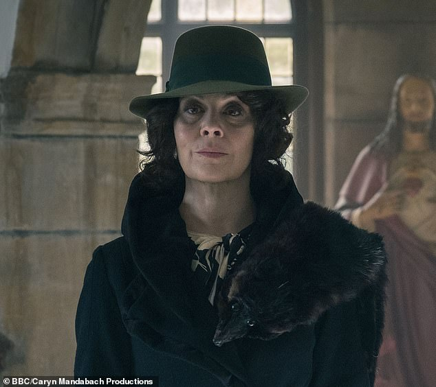The highly anticipated sixth season of Peaky Blinders was faced with tragedy when star Helen McCrory - who played Elizabeth 'Polly' Gray - died following a brave cancer battle last month