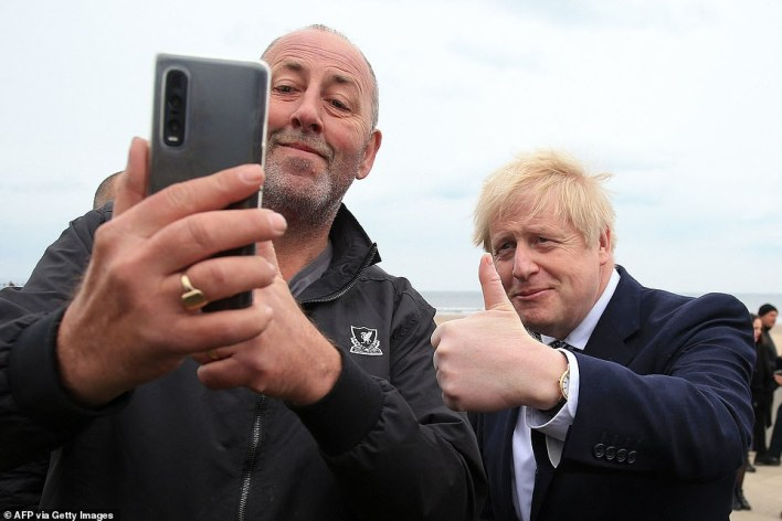 The Conservatives have been hoping to pull off a massive coup by seizing the Hartlepool constituency from Labour