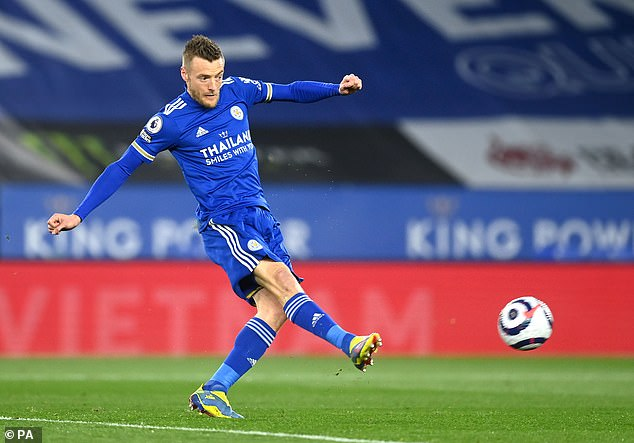 Leicester are flying high in third spot and will want to avoid a late collapse like last campaign