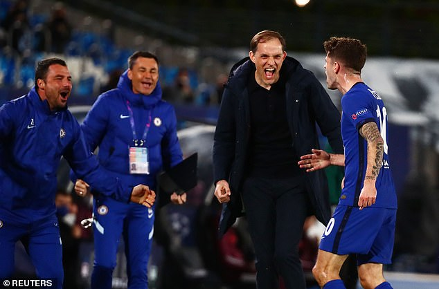 Thomas Tuchel has performed miracles at Chelsea and a top four finish would be a success