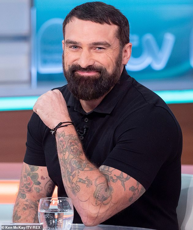 Answer: Ant recently 'wholeheartedly' denied claims he was 'joking about having sex with a female candidate' on SAS: Who Dares Wins