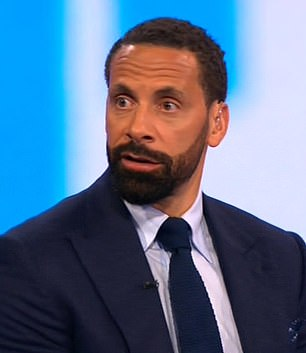 He has brought together a group of pundits, broadcasters and commentators in an attempt to present a unified voice, including Rio Ferdinand
