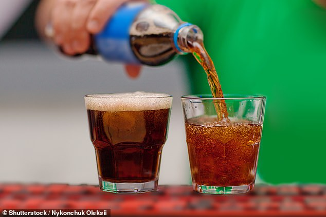 Diet soft drinks are no better for your health than their sugary counterpart, new study suggests, Swahili Post
