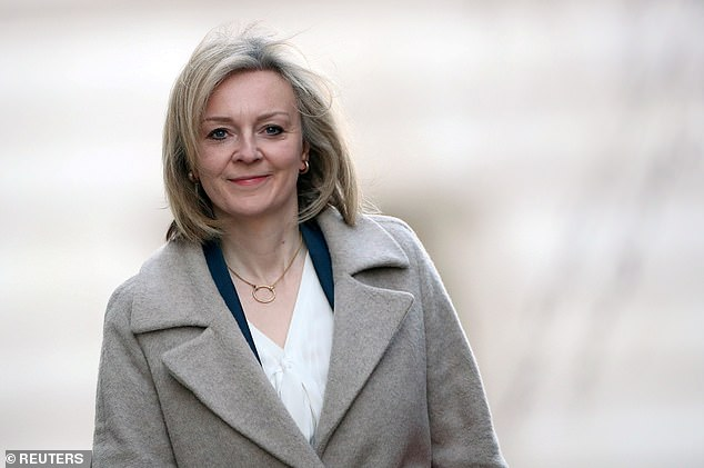 Legally changing gender will cost only £5 from today after the fee was slashed from £140 and Women and Equalities Minister Liz Truss (pictured) said the changes, including being able to apply for a gender recognition certificate online, removed key concern for trans campaigners