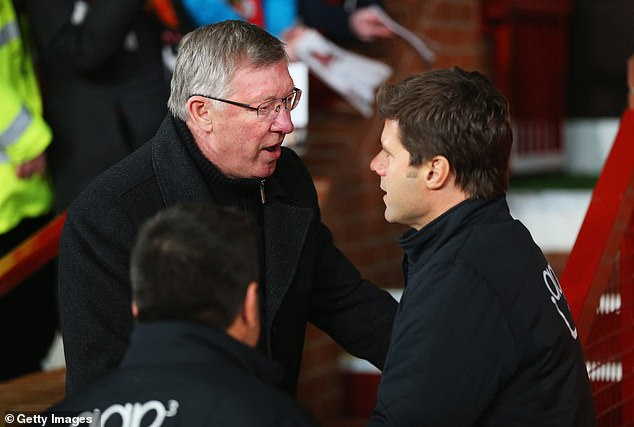 Pochettino has labelled Ferguson as a 'very special person' as part of their good relationship