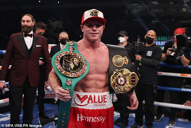 Eubank Jr says Canelo is a 'different level' to Saunders and is strongly backing a knock-out win
