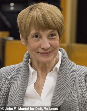 Carolyn Warmus, now 56, was released from a New York prison on parole two years ago after serving 27 years for murdering her lover's wife in 1989