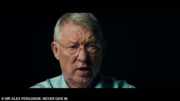 The 999 call after Sir Alex Ferguson's 2018 collapse has been unearthed in his documentary