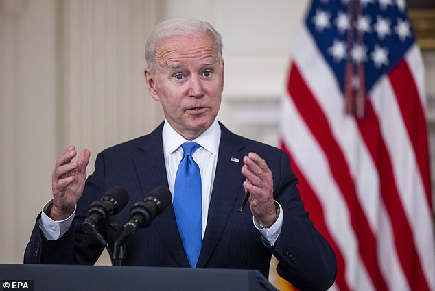 Joe Biden's' policies are reshaping the enforcement effort at the border, though his 100-day moratorium on many deportations was blocked by a judge back in February